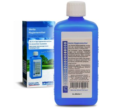 Гигиеническая добавка Venta, фото 1