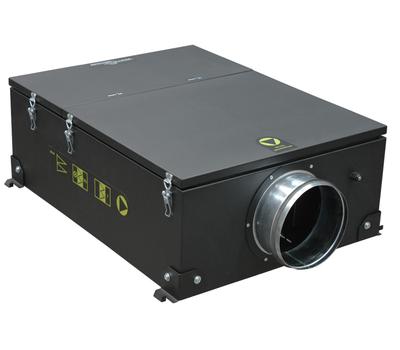 Очиститель воздуха канальный VentMachine ФКО-600 LED автономный, фото 1