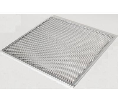 Фильтр сетчатый металлический грубой очистки Airomate 505x315x8T, фото 1