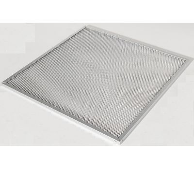 Фильтр сетчатый металлический грубой очистки Airomate 460x315x50T, фото 1