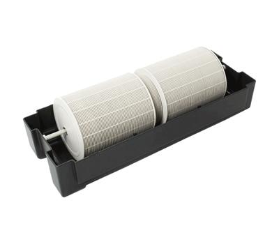 Увлажнитель очиститель воздуха Venta LW82 черный, фото 3