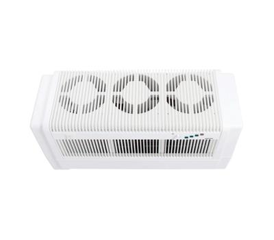 Увлажнитель очиститель воздуха Venta LW80 белый, фото 2