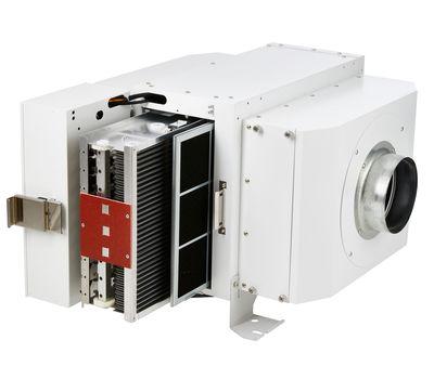 Очиститель воздуха приточной вентиляции Airomate TY-500CRT с вентилятором, фото 1