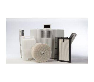 Увлажнитель очиститель воздуха Venta LPH60 WIFI белый, фото 4