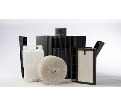 Увлажнитель очиститель воздуха Venta LPH60 WIFI черный, фото 2