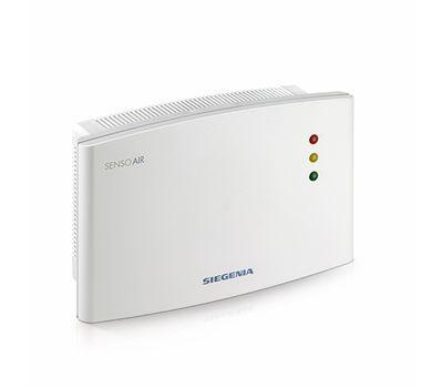 Анализатор качества воздуха Siegenia SensoAir, фото 1