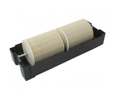 Увлажнитель очиститель воздуха Venta LW80 черный, фото 2