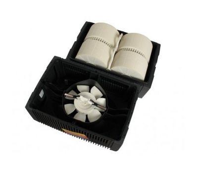 Увлажнитель очиститель воздуха Venta LW45 черный, фото 2