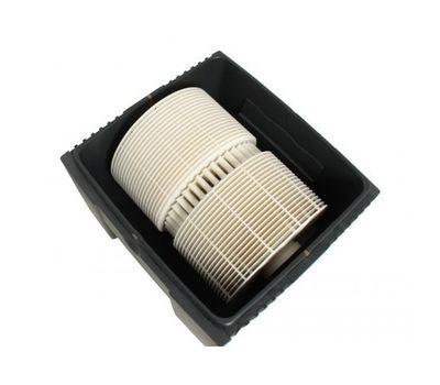 Увлажнитель очиститель воздуха Venta LW25 черный, фото 4