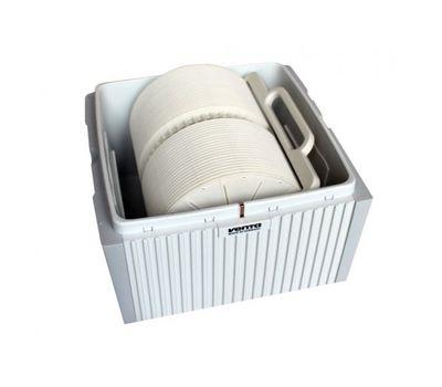 Увлажнитель очиститель воздуха Venta LW25 белый, фото 3