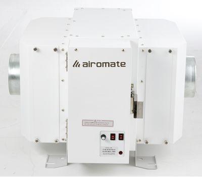 Очиститель воздуха приточной вентиляции Airomate TY-500CRT с вентилятором, фото 2