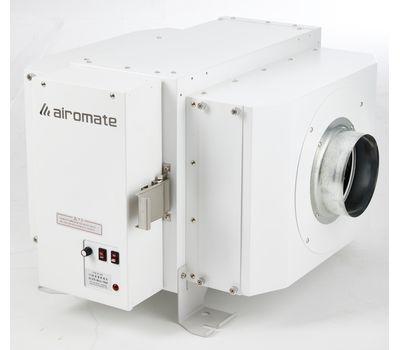 Очиститель воздуха приточной вентиляции Airomate TY-500CRT с вентилятором, фото 3