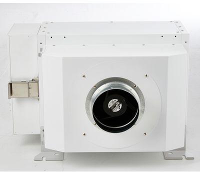 Очиститель воздуха приточной вентиляции Airomate TY-500CRT с вентилятором, фото 4