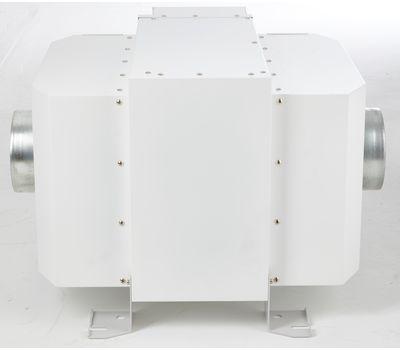 Очиститель воздуха приточной вентиляции Airomate TY-500CRT с вентилятором, фото 5
