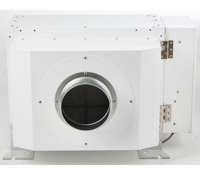 Очиститель воздуха приточной вентиляции Airomate TY-500CRT с вентилятором, фото 6