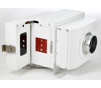 Очиститель воздуха приточной вентиляции Airomate TY-500CRT с вентилятором, фото 7
