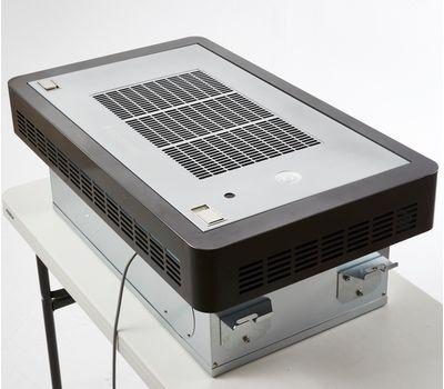 Очиститель воздуха от табачного дыма Airomate TY-500SC, фото 5