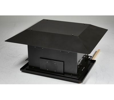 Очиститель воздуха от табачного дыма Airomate TY-300SC, фото 7