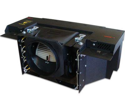 Установка приточная канальная VentMachine Колибри 1000 EC GTC, фото 3