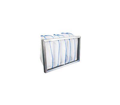 Фильтр пылевой EU4 376×245 для Колибри 1000 Water, фото 1