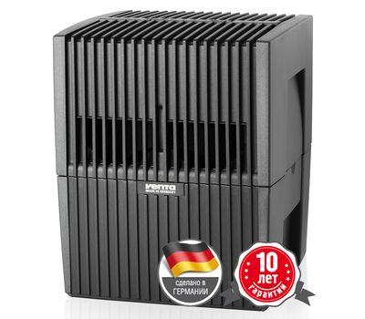 Увлажнитель очиститель воздуха Venta LW15 черный, фото 1