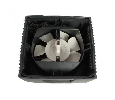 Увлажнитель очиститель воздуха Venta LW15 черный, фото 3