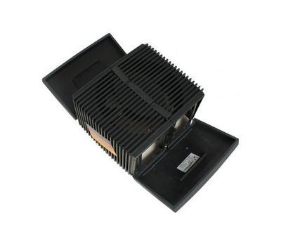 Увлажнитель очиститель воздуха Venta LW25 черный, фото 2