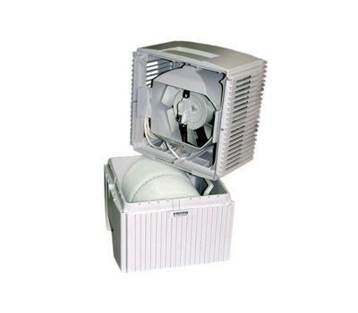 Увлажнитель очиститель воздуха Venta LW25 белый, фото 4